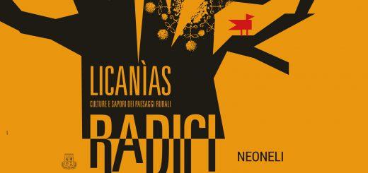 Licanìas 2019 - Dal 6 al 9 giugno a Neoneli (Oristano)