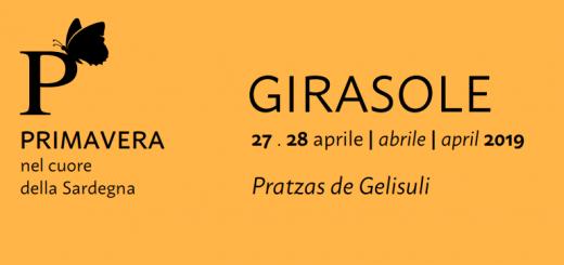 Primavera nel cuore della Sardegna 2019 a Girasole - 27 e 28 aprile