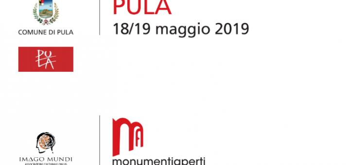Monumenti aperti 2019 a Pula