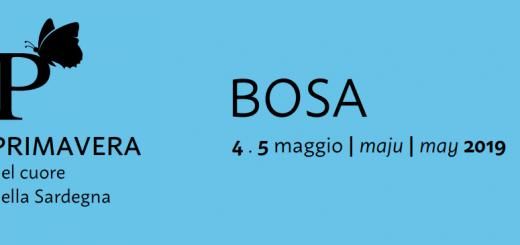 Primavera nel cuore della Sardegna 2019 a Bosa
