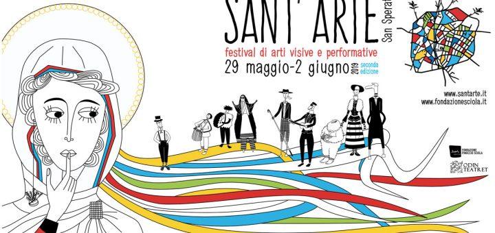 Festival Sant'Arte 2019