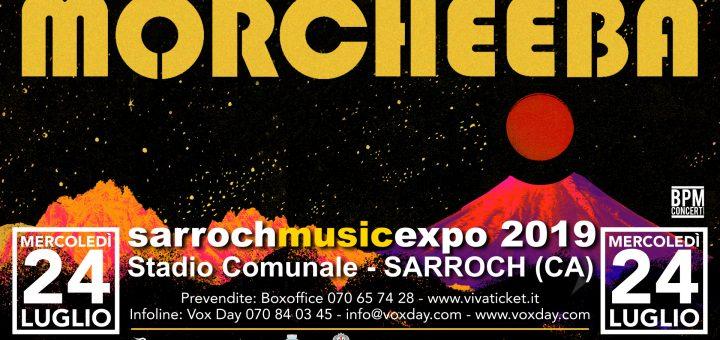 Sarroch Music Expo 2019