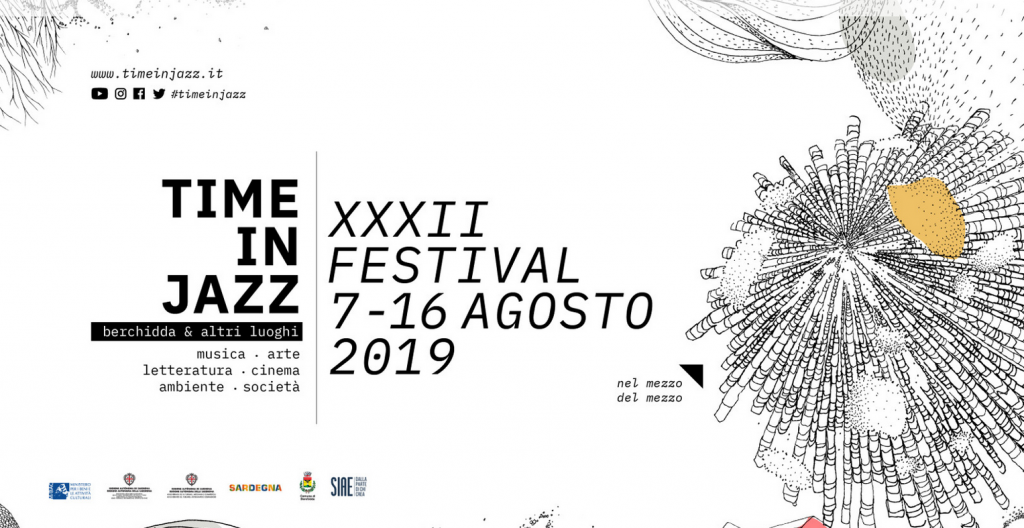 Time in Jazz 2019