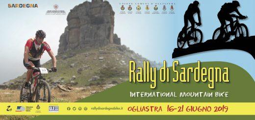 Al via il Rally di Sardegna Bike 2019 - Dal 17 al 21 giugno in Ogliastra