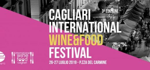 Cagliari International Wine&Food Festival 2019