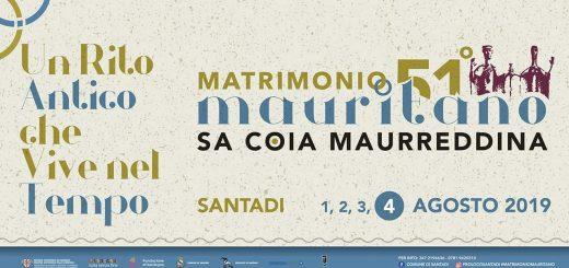 Sa Coia Maurreddina 2019 - Dall'1 al 4 agosto a Santadi