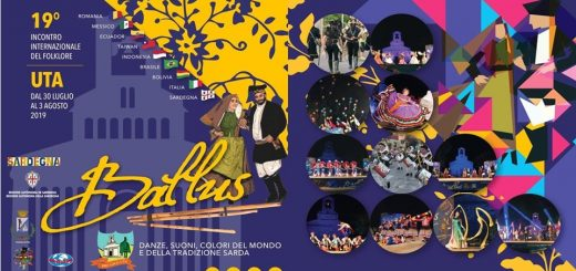 Ballus 2019 - Ad Uta dal 30 luglio al 3 agosto