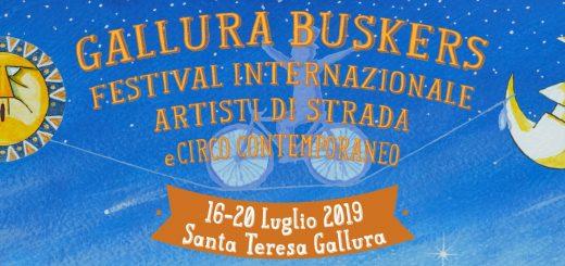 Gallura Buskers Festival 2019
