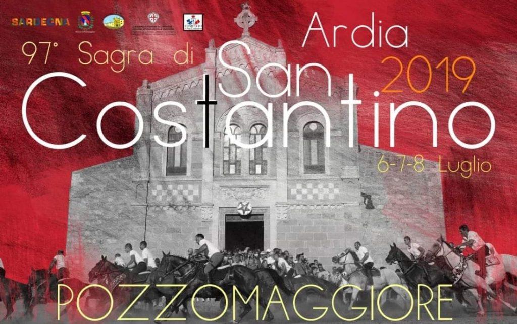 Sagra di San Costantino 2019