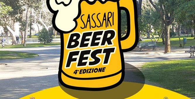 Sassari Beer Fest 2019 - Venerdì 19 e sabato 20 luglio