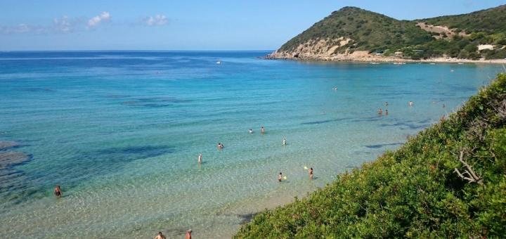 Spiaggia de La Speranza