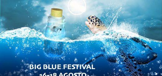 Big Blue Festival 2019