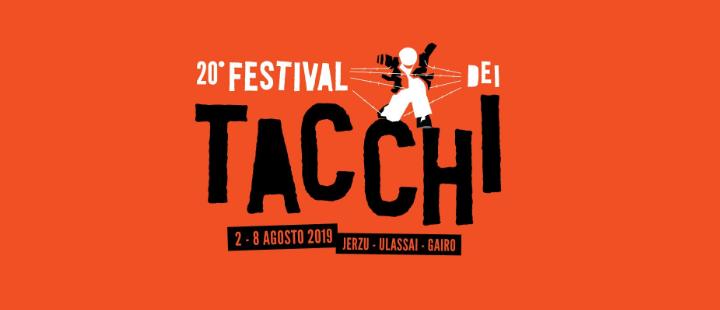Festival dei Tacchi 2019