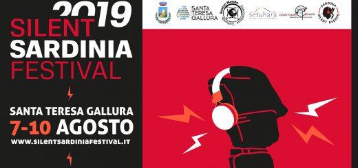 Silent Sardinia Festival a Santa Teresa Gallura - Dal 7 al 10 agosto 2019
