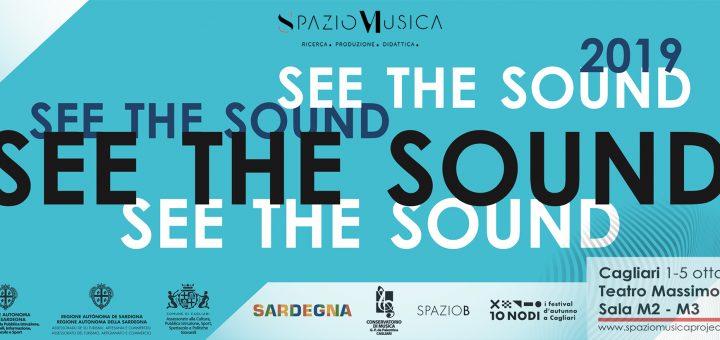 Festival Spaziomusica 2019 - A Cagliari dall'1 al 5 ottobre