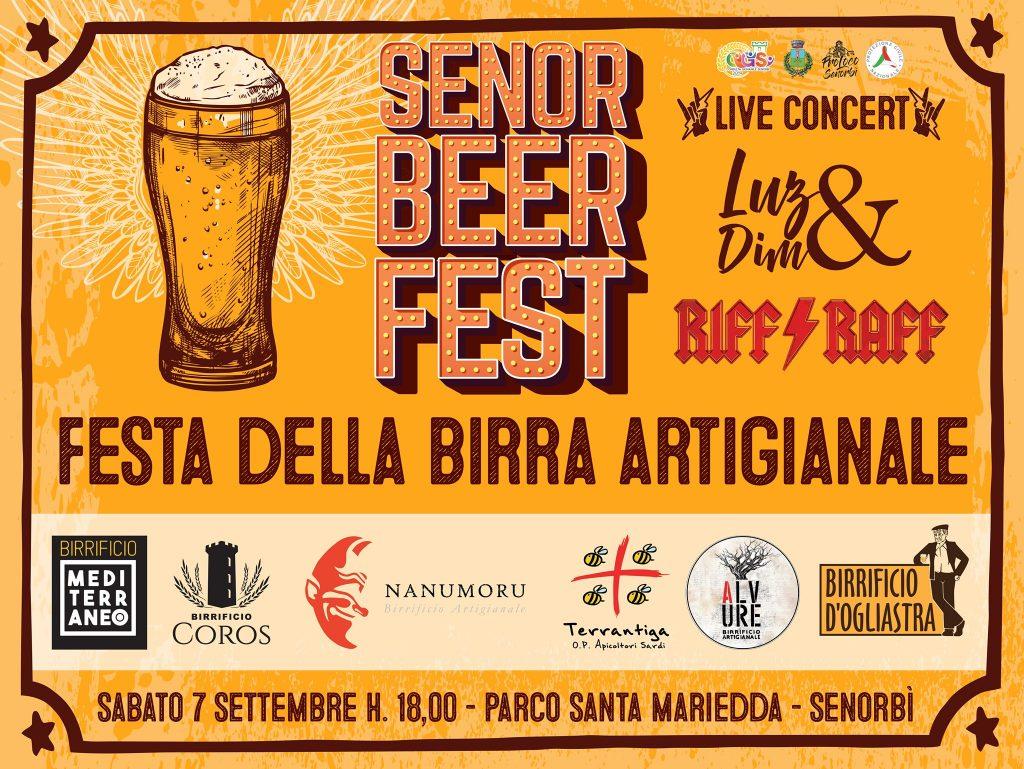 SenorBeer Fest 2019