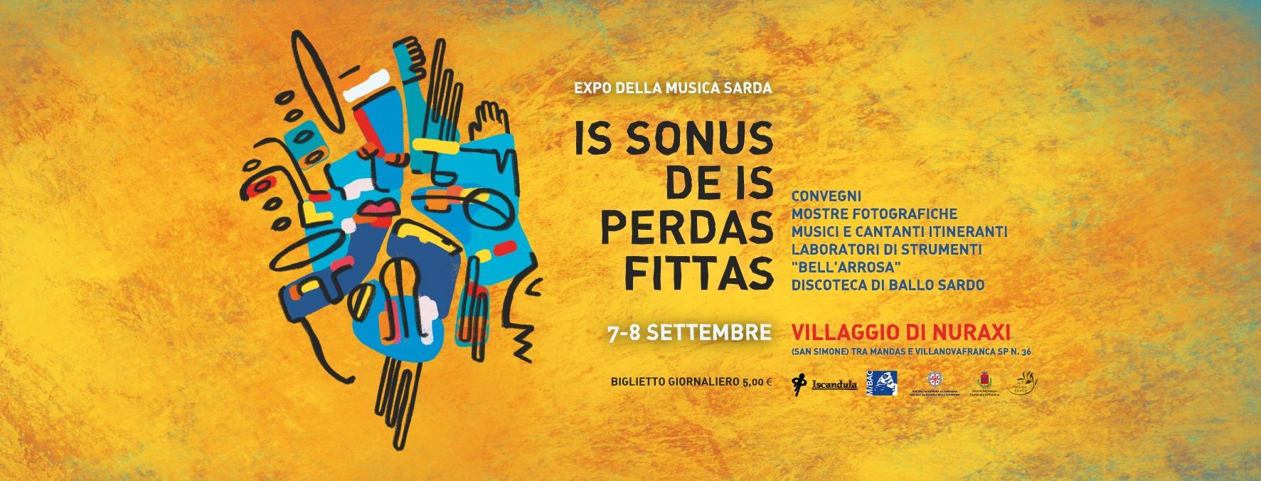 San Simone Calendario.Is Sonus De Is Perdas Fittas 7 E 8 Settembre 2019 Al