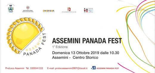 Assemini Panada Fest
