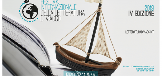 Festival internazionale della letteratura di viaggio 2019