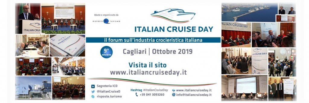 Italian Cruise Day 2019