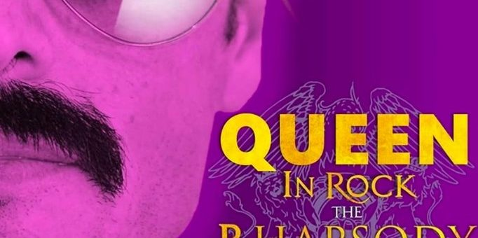 Queen in Rock: the Rapsodya- A Sarroch sabato 5 ottobre 2019