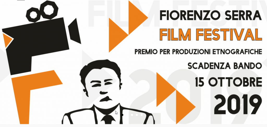 Fiorenzo Serra Film Festival - A Sassari dal 19 al 23 settembre 2019