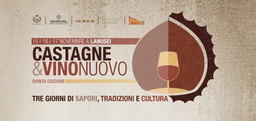 Fiera delle Castagne e del Vino Nuovo 2019 a Lanusei