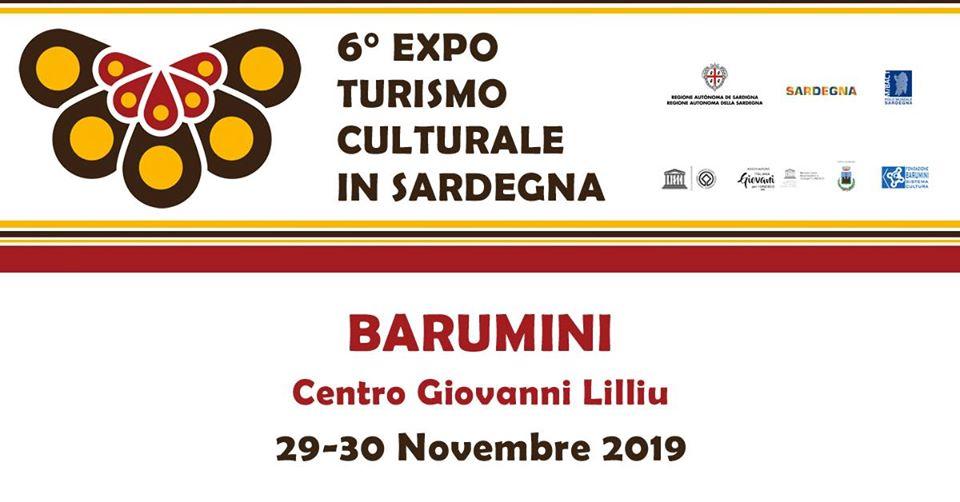 Expo del Turismo Culturale 2019