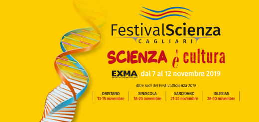 FestivalScienza 2019
