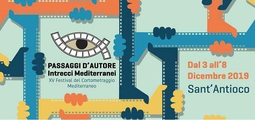 Passaggi d'Autore 2019 a Sant'Antioco: da martedì 3 a domenica 8 dicembre