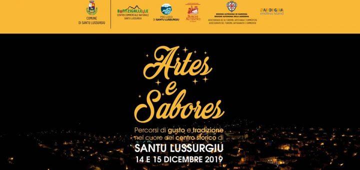 Artes e Sabores 2019