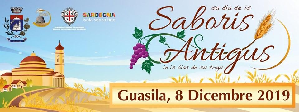 Saboris Antigus 2019 a Guasila