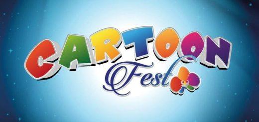 Cartoon Fest 2020: dal 14 al 16 febbraio a Cagliari