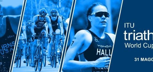 La Triathlon World Cup 2020 ad Arzachena