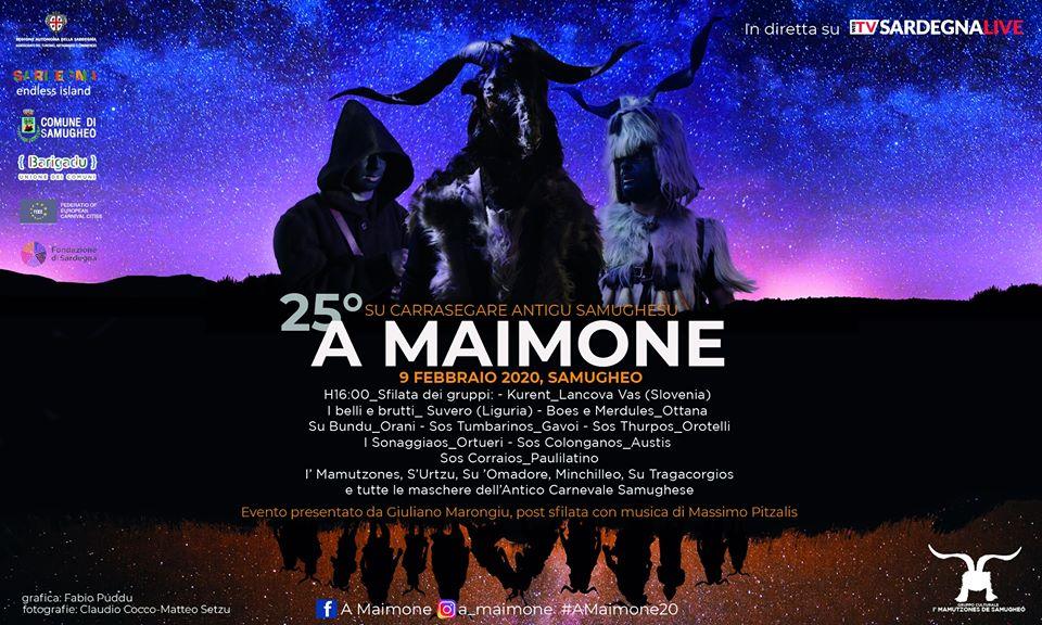 A Maimone 2020