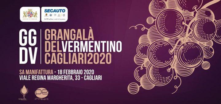Gran Galà del Vermentino 2020 a Cagliari