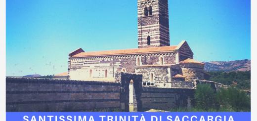 Santissima Trinità di Saccargia