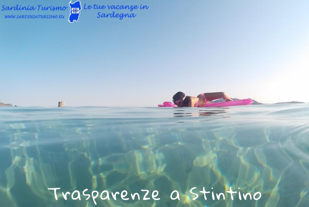 Trasparenze a Stintino - Estate 2020: tutti in Sardegna?