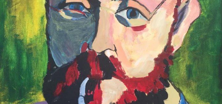 Carezze d'autore: progetto di arte solidale con Accademia Arte Arzachena