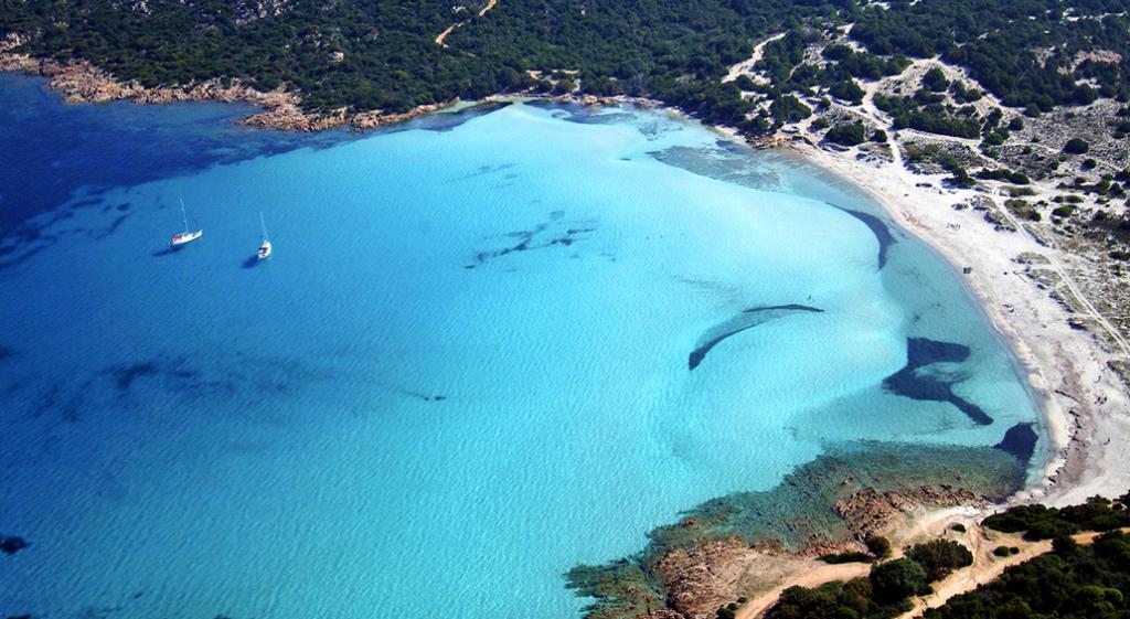 Spiaggia del Pevero