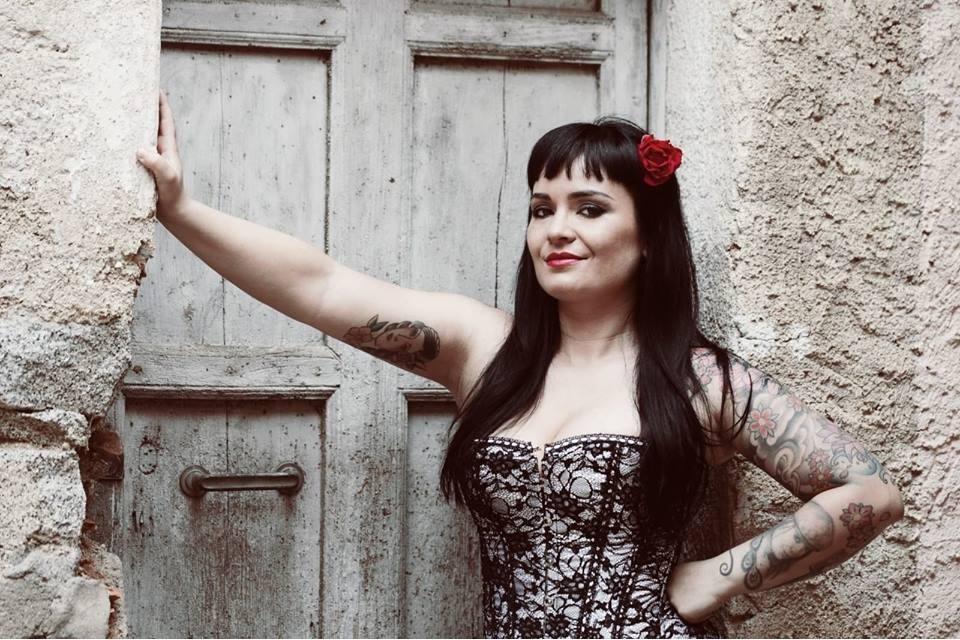 Claudia Aru sarà protagonista al Nuoro Jazz 2020