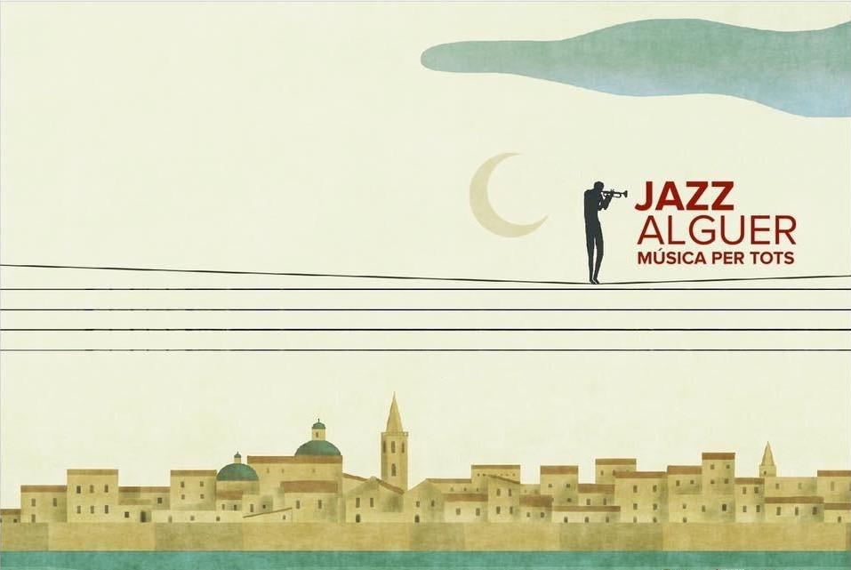 JazzAlguer 2020: dal 12 luglio ad Alghero