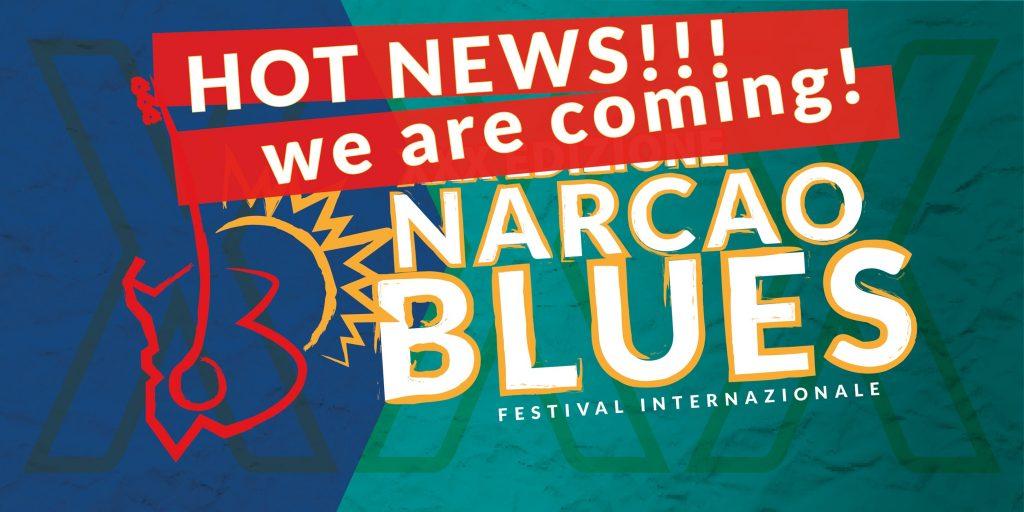 Narcao Blues 2020