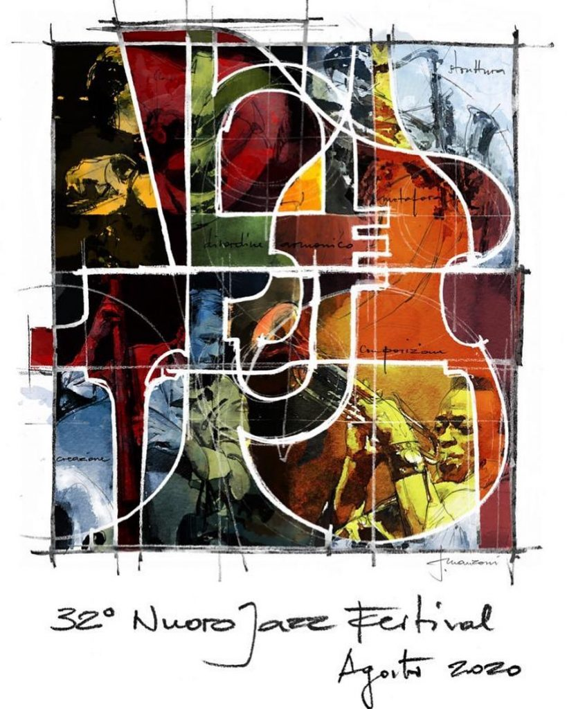 Nuoro Jazz 2020