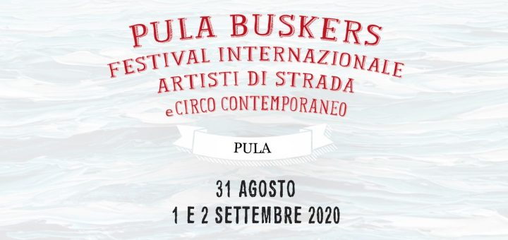 Pula Buskers Festival 2020