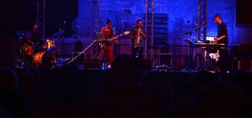 Enzo Favata e The Crossing in concerto a Nuoro
